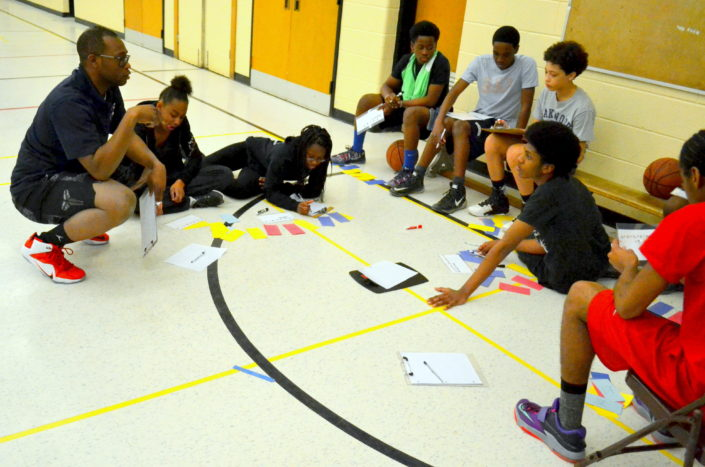 QSLA basketball math study