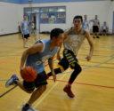 qsla coed basketball Toronto